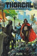 Welten von Thorgal - Kriss de Valnor 4, Splitter