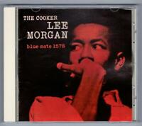 LEE MORGAN:The Cooker-Pepper Adams+Bobby Timmons-BLUE NOTE TOCJ 1578-JAPAN-RARE!