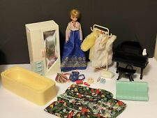 Vintage Takara Barbie Jenny Lot From 1980s