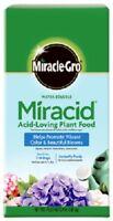 Scotts / Miracle Gro Miracid 4 LB 30-10-10, Water Soluble Acid Loving Plant Food