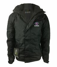 Scania Regatta Jacket Fleece Lined Dover/ Insulated Jacket /Fleece/ Soft Shell