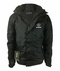 Scania Regatta Jacket  Dover/ Insulated Jacket /Fleece/ Soft Shell/ Polo Shirt