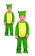 Bébé Garçon Fille Grenouille Animal Combinaison Costume Âge 2-3