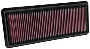 33-5040 K&N Air Filter fits MAZDA MX-5 IV 1.5 2.0 & FIAT 124 SPIDER / ABARTH 15-