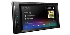 """Pioneer DMH-240EX 6.2"""" Car Digital Media Receiver"""