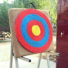 50CM Traditional Solid Straw Archery Target Outdoor Sports Shooting Bow Darts