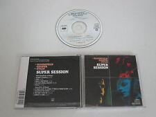 Bloomfield/KOOPER/Stills/Super Session (Columbia CK 9701) CD Album