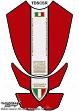 Ducati Sport Classic 1000s Red Motografix Motorcycle Tank Pad 3D Gel Protector