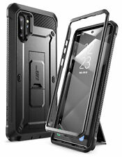 Galaxy Note 10 Plus 5G Rugged 360 Case, SUPCASE UB PRO Shockproof Holster Cover