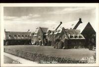 Tacoma WA Annie Wright Seminary ELLIS Real Photo Postcard