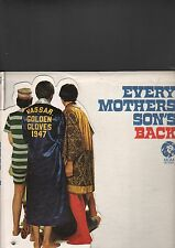 EVERY MOTHERS' SON'S - back LP