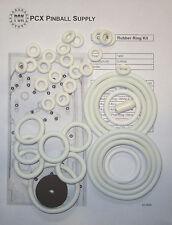 1962 Gottlieb Flipper Cowboy Pinball Machine Rubber Ring Kit