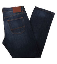 Tommy Hilfiger Men's Denim Blue Custom Straight Leg Jeans - $0 Free Ship