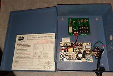 MG Electronics CCTV & ACCESSORY Power Supply HPS124UL