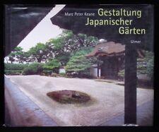 Keane: Gestaltung japanischer Gärten - Japanischer Garten - Japangarten - Bonsai