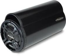 Bazooka BT6028DVC 6-Inch Subwoofer Box Car Bass Tube W/ 250 Watts Max Power New