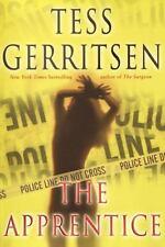 The Apprentice Gerritsen, Tess Hardcover