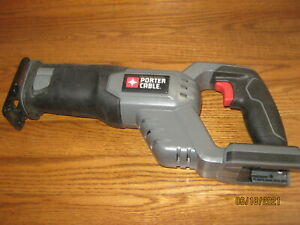 Porter Cable PC1800RS 18V Cordless Reciprocating  Saw  (TOOL ONLY) no battery