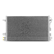 For 2005-2007 Chrysler Town & Country Grand Caravan 3320 Aluminum A/C Condenser