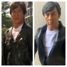 Jackie Chan 1/6 Scale 12 Inch Figure Who Am I  Action Man Toy Kung Fu Gift