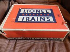 Vintage Lionel -o- Gauge No. 022 in Box