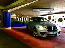 BMW X6M - (X6 M4 .4)