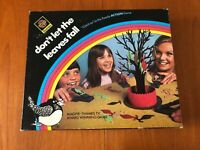 Dont Let The Leaves Fall Game Complete Airfix Games Vintage Retro 1972
