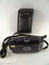 Vintage Polaroid Captiva SLR 95 Film Auto Focus Camera with case