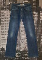 LEVI'S®  Herren Jeans W32 L33 Modell 506 Standard, Authentisch