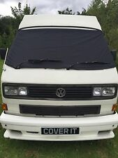 VW T25 cover windscreen wrap black out camper frost protection window cheap sale
