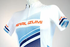 Pearl Izumi Elite Escape LTD Men's Cycling Jersey, Razor Blue, Medium