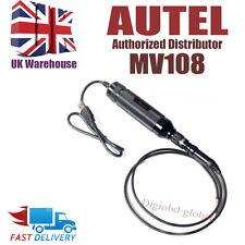 Autel MV108 MaxiVideo Digital Inspection Camera f MaxiSys Elite MS908P Pro MS906