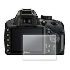 Selens Prefessional Hard Glass DSLR Camera Screen Protector for Nikon D3200
