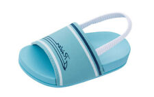 Rider Baby 30 Years Infant Sandals Easy Slip On Pool Beach Holiday - Light Blue