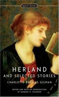 Herland and Selected Stories Paperback Charlotte Perkins Gilman