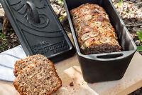 PETROMAX Kastenform Dutch Oven Feuertopf Brotbackform Braten Kuchen safigesBrot