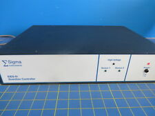 Inficon / Sigma EIES-IV 900-051 Guardian Thin Film Deposition Controller