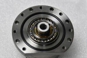 HARMONIC DRIVE SYSTEMS HARMONIC REDUCER CSF-14-80-2UH, SF14-80-xxxxxx,Cut Flange