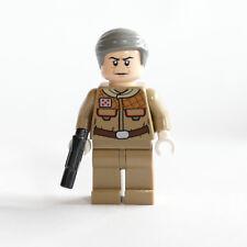 Lego® Star Wars™ Figur Rebel General Rieekan sw460 aus 75014 neuwertig mit Waffe