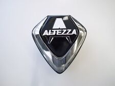 Toyota Lexus IS300 Front Grill Altezza badge Emblem Black GENUINE OEM from JAPAN