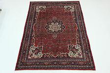 Sherkat ROSES bidjari très fine PERSAN TAPIS tapis d'Orient 3,07 x 2,13