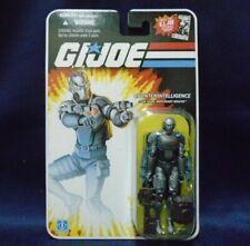 G.I. Joe 25th Anniversary Mercenary Wraith v1a Action Figure