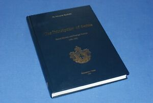 The Principality of Serbia Velizar Kardosch 1830-1882 BlueLakeStamps Nice!