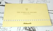 "Pelikan Limited Edition ""The Temple of Artemis"" Catalogue, Germany (#x4782)"