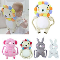 Baby Kids Head Protection Pillows Hat Backpack Support Infant Headrest Pillow