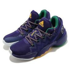 adidas D.O.N. Issue 2 GCA Donovan Mitchell Pick and Roll Men Basketball FW9037
