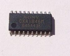 SONY CXA1846 ELECTRONIC VOLUME CONTROL SMD (4 PCS)