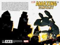 Amazing Fantasy #15 Turkish Edition Ozgur Yildirim Variant signed with CoA