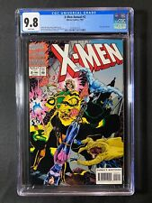 X-Men Annual #2 CGC 9.8 (1993) - poly-bag removed - RARE 1 of 3 9.8 copies