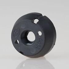 Gu10/gz10 anschraubbare isolierhaube m10x1 negro